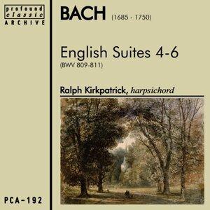 English Suites 4-6