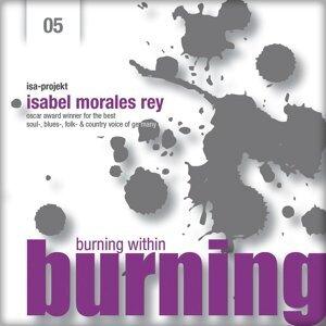 Burning Within Burning