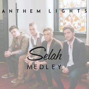 Selah Medley: In the Sweet by & By / Unbreakable / Broken Ladders / I Got Saved
