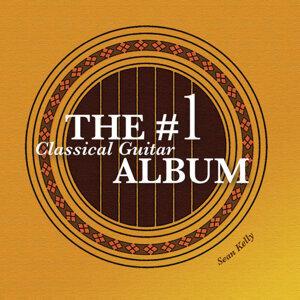 The #1 Classical Guitar Album