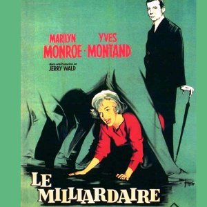 "My Heart Belongs to Daddy - From ""Le Miliardaire"" Original Soundtrack"