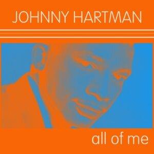 Johnny Hartman: All of Me