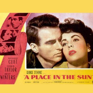 """A Place in the Sun - From """"A Place in the Sun"""" Original Soundtrack"""
