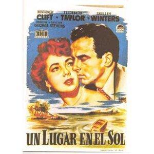 """Un Lugar en el Sol - Original Sountrack From """"Un Lugar en el Sol """""""