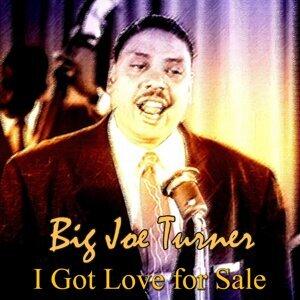 I Got Love for Sale
