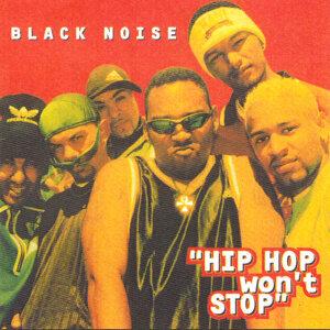 Hip Hop Won't Stop