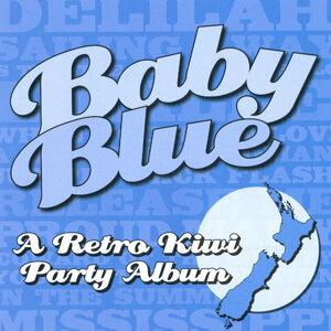 A Retro Kiwi Party Album