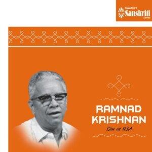Ramnad Krishnan: Live at USA