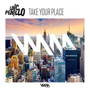 Take Your Place - EP