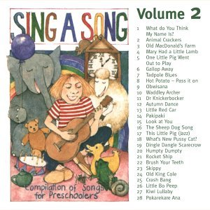 Sing a Song, Vol. 2
