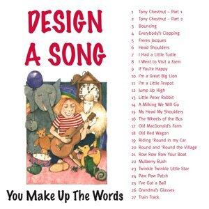 Design a Song