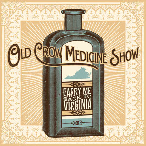 Carry Me Back to Virginia EP