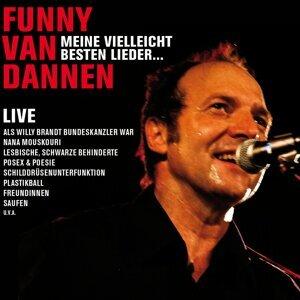 Meine vielleicht besten Lieder...Live 2010
