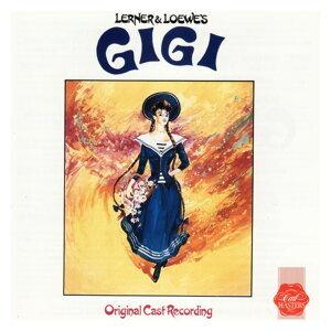 Gigi -Original 1985 London Cast Recording