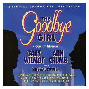 The Goodbye Girl - Original London Cast Recording