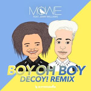 Boy Oh Boy - Decoy! Remix