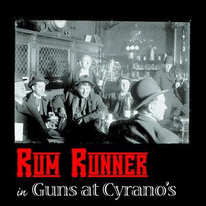 Guns at Cyrano's