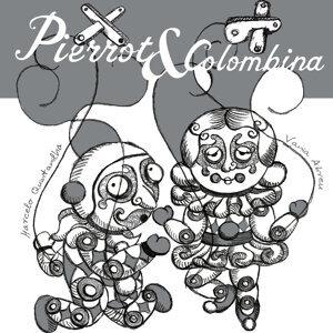 Pierrot & Colombina