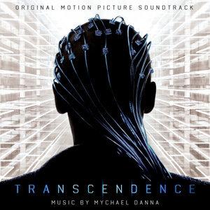 Transcendence: Original Motion Picture Soundtrack