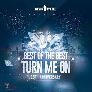 Turn Me On (15th Anniversary) - SDK Twist