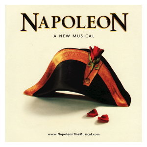 Napoleon - London Cast - EP