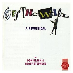 Off the Wall -Original Cast Recording