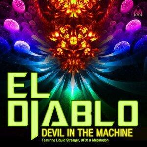 Devil in the Machine - EP