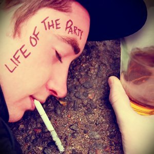 Life of the Party - EP