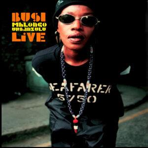 Urbanzulu (Live)