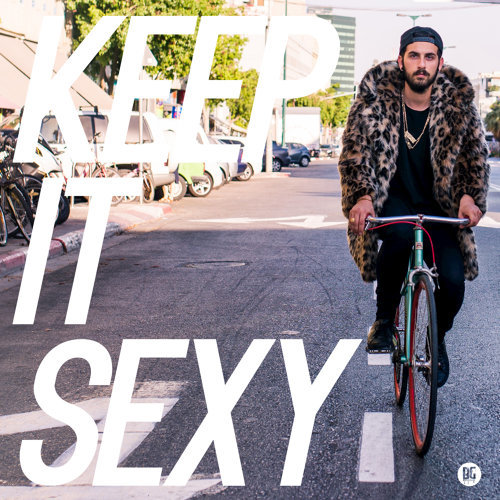 Keep It Sexy - EP