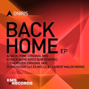 Back Home EP