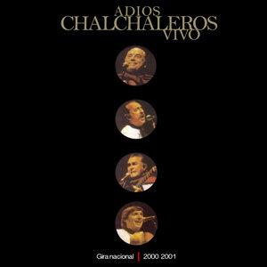 Adiós Chalchaleros