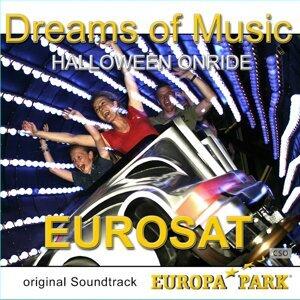 Europa-Park Dreams of Music - Halloween Onride - Eurosat