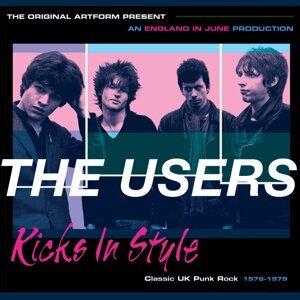 Kicks in Style - Classic Uk Punk 1976-1979 (Digital Booklet Version)