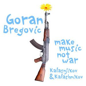 Make Music Not War: Kalasnikov & Kalashnikov