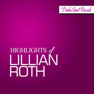 Highlights of Lillian Roth
