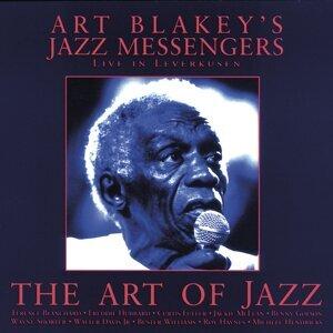 The Art of Jazz - Live in Leverkusen