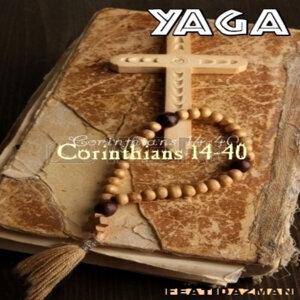 Corinthians 14-40
