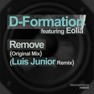 Remove EP