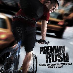 Premium Rush (Original Motion Picture Soundtrack)