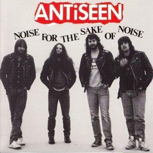 Noise For The Sake Of Noise