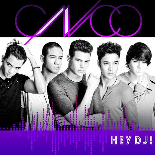 Hey DJ - Pop Version
