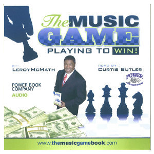 The Music Game: Playing to Win