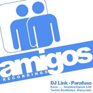 Amigos 016 DJ Link