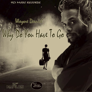 Why Do You Have to Go - Single