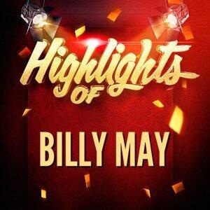 Highlights of Billy May