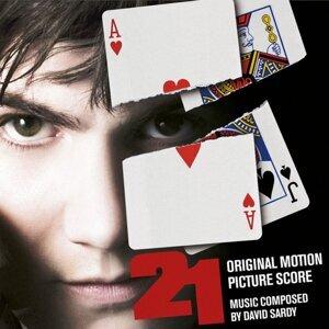 21 - Original Motion Picture Score