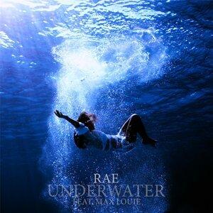 Underwater (feat. Max Louie)