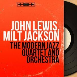 The Modern Jazz Quartet and Orchestra - Mono Version