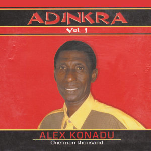 Adinkra Vol.1